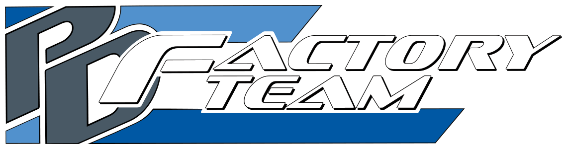 PD Factory Team Logo